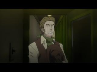 Baccano! / ������! [08 �� 13] ������� Tinda, Lupin, Say